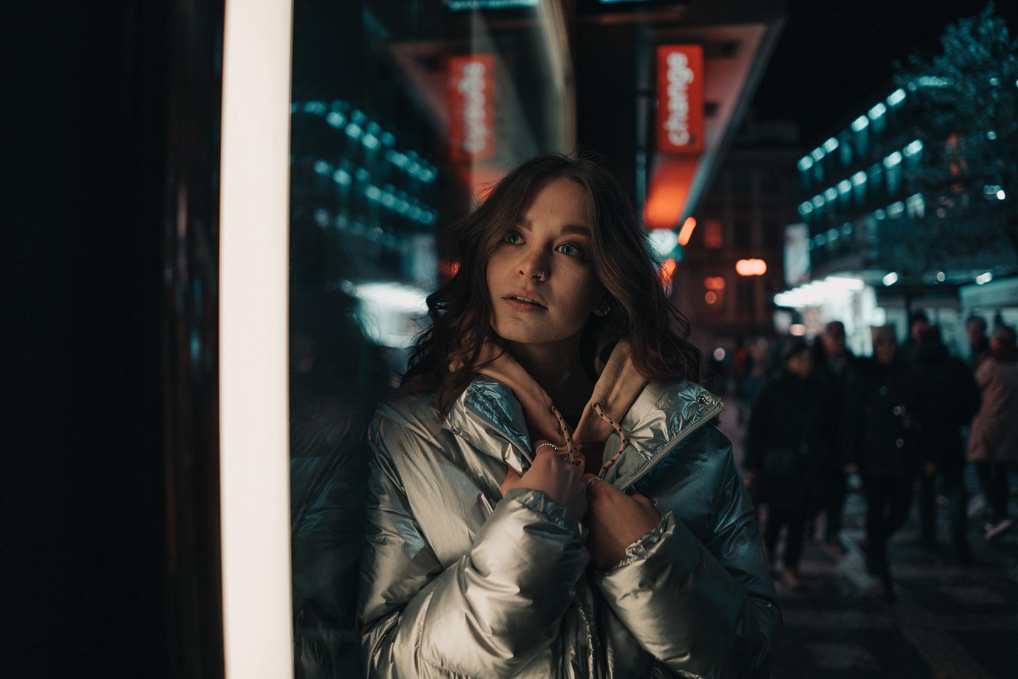 Noční focení s Karolínou Mlejnkovou – jak na to?