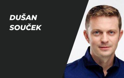 2. Dušan Souček – Z tradičního podnikání na vrchol affiliate marketingu